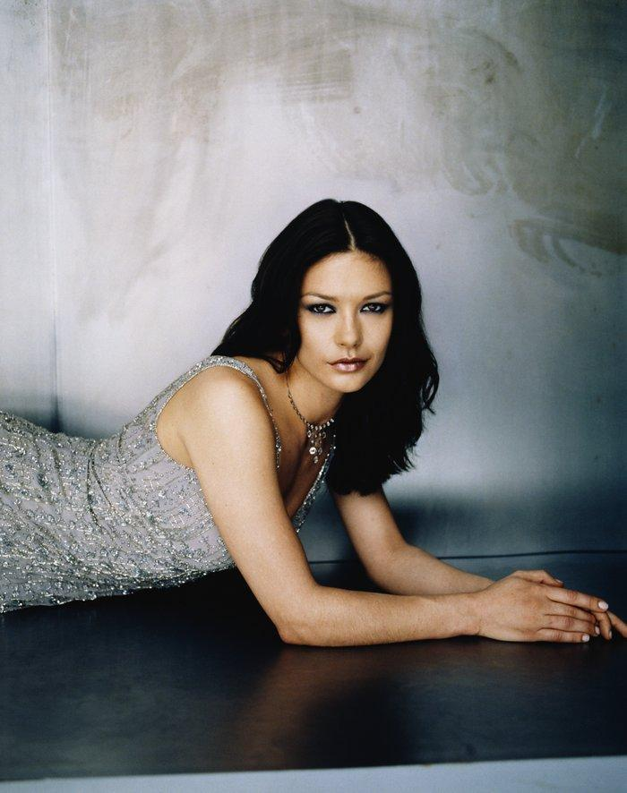 Catherine Zeta Jones31 Catherine Zeta Jones   Michael Williams Photoshoot