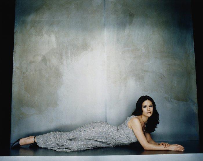 Catherine Zeta Jones51 Catherine Zeta Jones Michael Williams Photoshoot