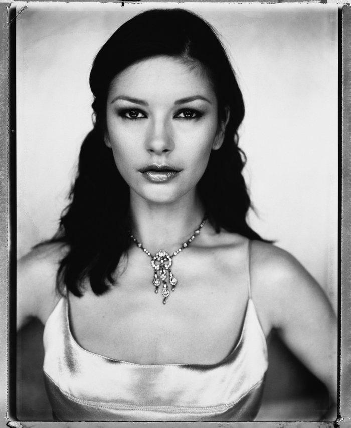 Catherine Zeta Jones61 Catherine Zeta Jones   Michael Williams Photoshoot