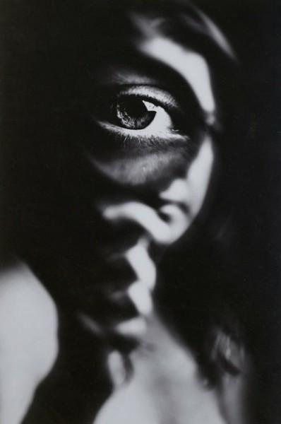 Magnif Eye By Oren Hayman 398x600
