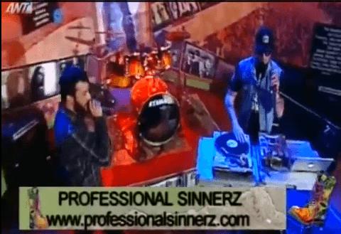 Professional Sinnerz