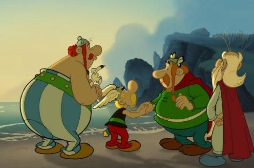 Asterix And The Vikings 4