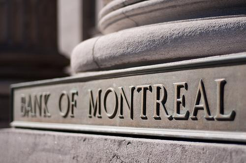Bank Of Montreal+1