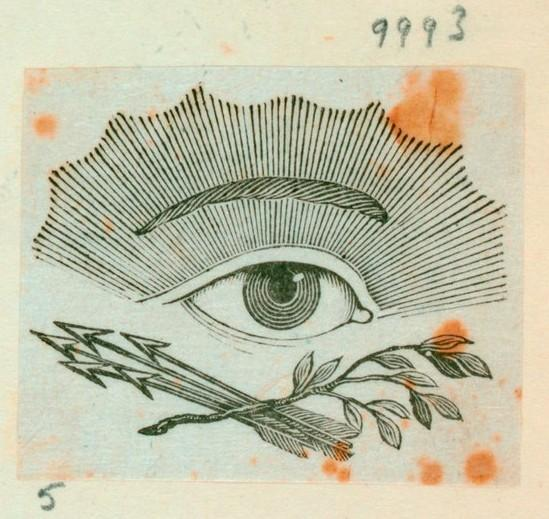 Great Eye Americas First Illustrator Alexander Anderson