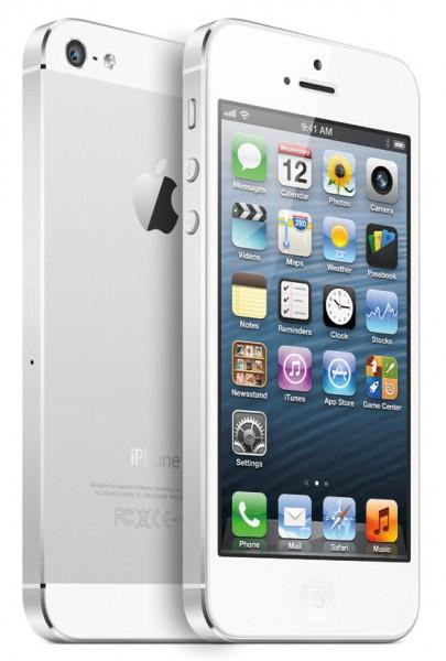 Iphone 5 Official 2 405x600