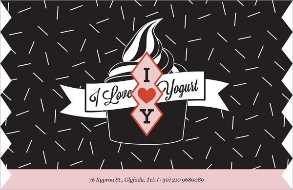 Iloveyogurt Ad1
