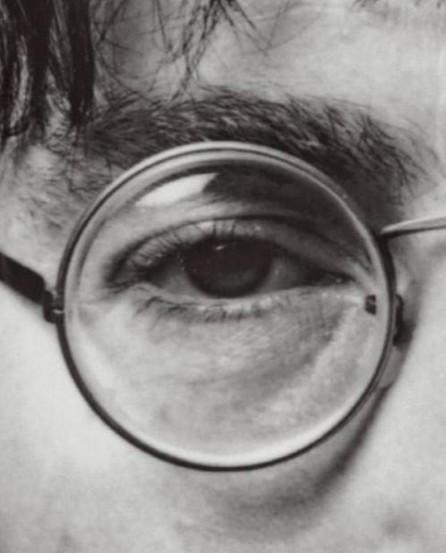 Lennon Self Portrait