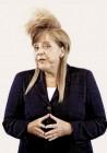Merkel Mali