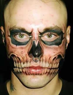 Weird Tattoos 24
