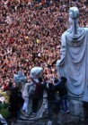 Χιλιάδες χορεύουν «Gangnam Style» στη Ρώμη