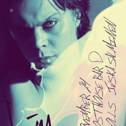 Him Poster