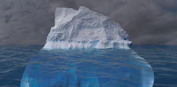 Ice Worlds 2