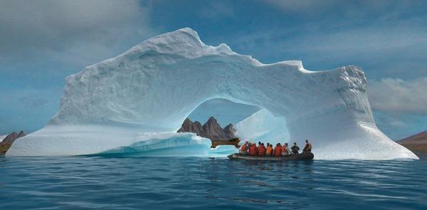Ice Worlds 3