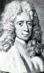 Montesquieu, 1689-1755, Γάλλος στοχαστής