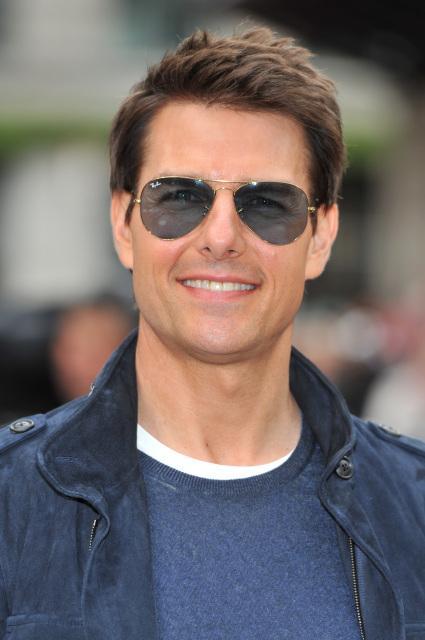 Roa Tom Cruise