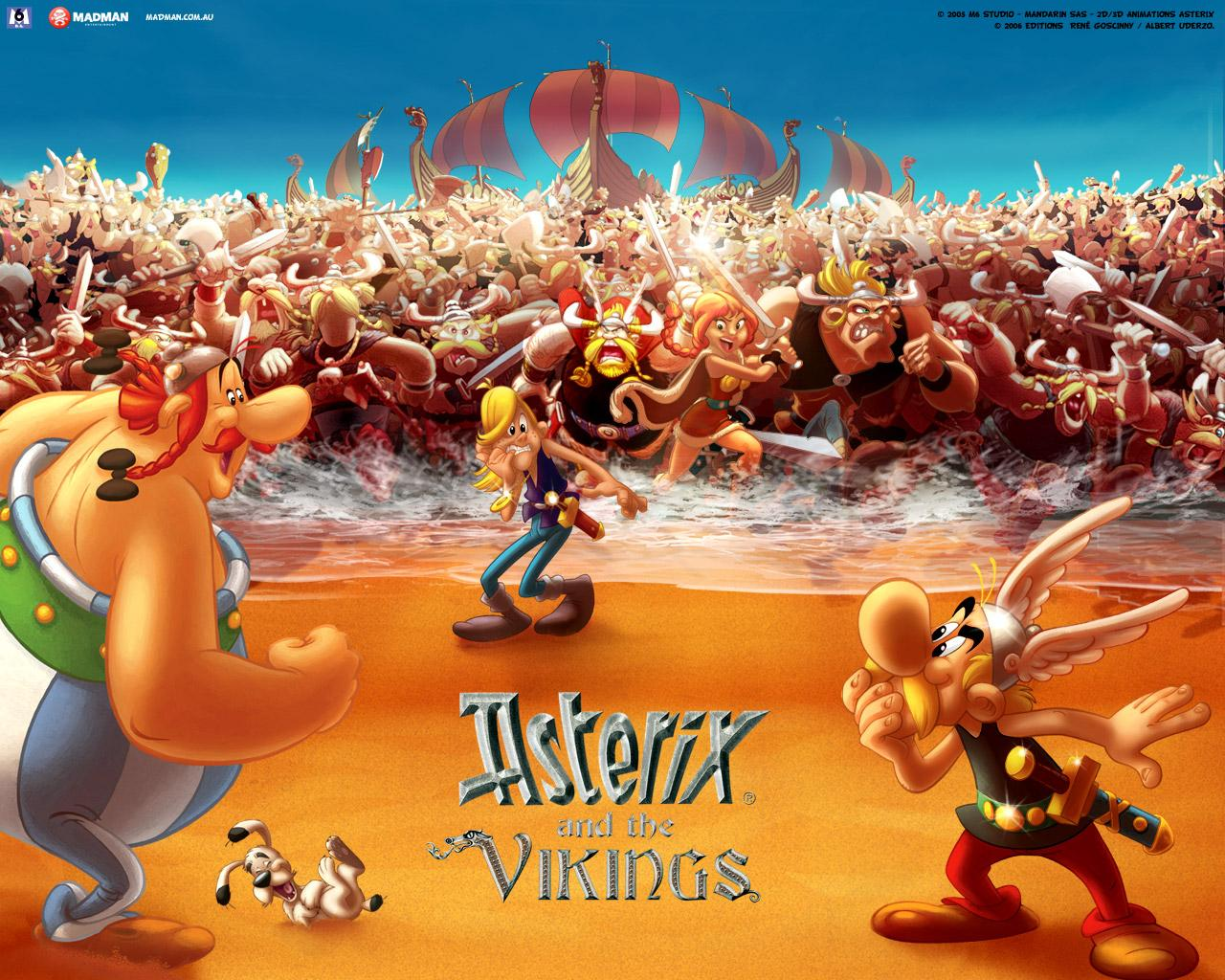 Asterix And The Vikings 283 1280