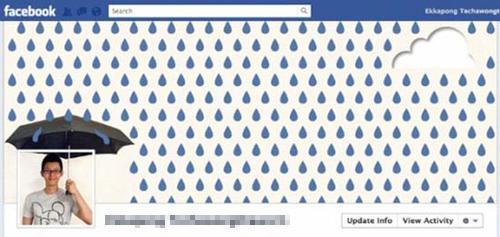 Facebook προφίλ για πολλά like