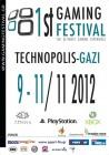 1ο Gaming Festival στην «Τεχνόπολις» του Δήμου Αθηναίων