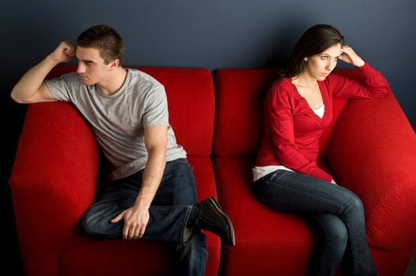 Γιατί τα ζευγάρια τσακώνονται τα Χριστούγεννα;