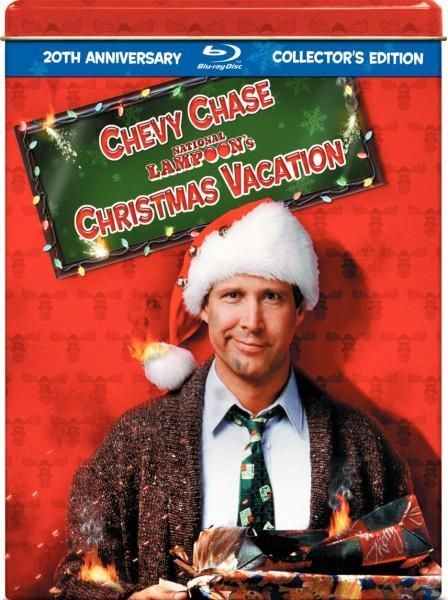 936full Christmas Vacation Poster