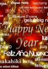 Καλή χρονιά σε όλες τις γλώσσες!