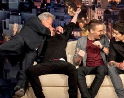 One_Direction_Niall_Horan_Dustin_Hoffman