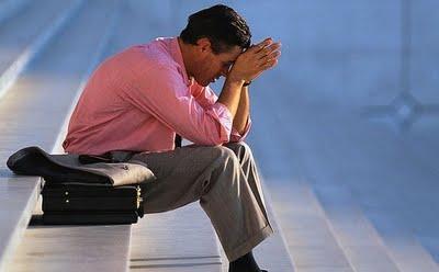 Πώς να ξεπεράσεις το «στίγμα» της ανεργίας