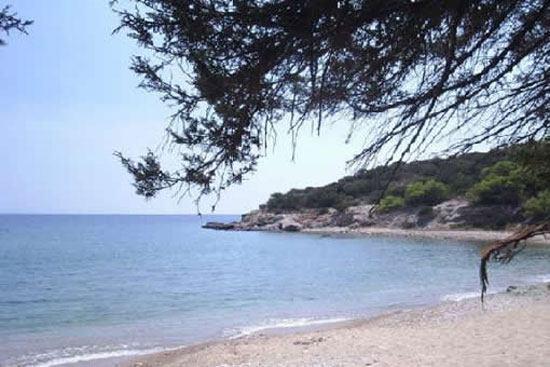 Οι 10 καλύτερες παραλίες της Αττικής (7)