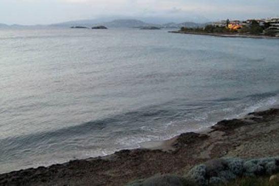 Οι 10 καλύτερες παραλίες της Αττικής (10)