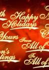 Καλά Χριστούγεννα σε πολλές γλώσσες