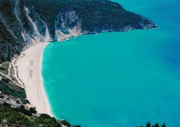 Οι πιο όμορφες παραλίες της Ελλάδας