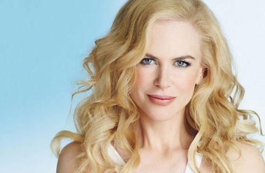 Nicole Kidman 610x400