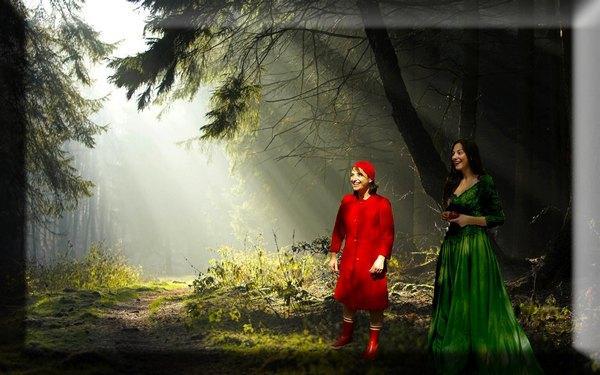 Ηλέκτρα Γεννατά Βασιλική Τσακίρη  (2)-lores