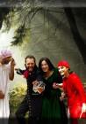 Παιδική παράσταση Περπατώ εις το δάσος της Στέλλας Μιχαηλίδο...