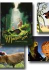Κερδίστε 350 διπλές προσκλήσεις για 6 παιδικές ταινίες