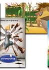 Οι νικητές των προσκλήσεων για τις 4 παιδικές ταινίες (Σάββα...