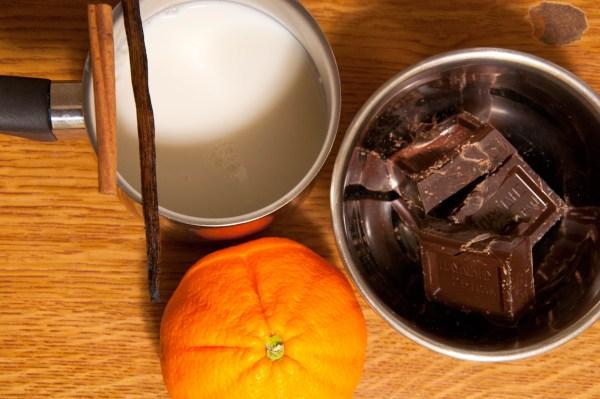 Ρόφημα Σοκολάτα