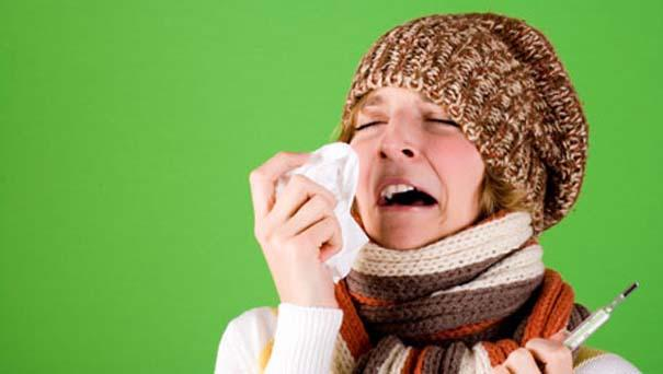 10 απλοί τρόποι να ενισχύσετε το ανοσοποιητικό σας εναντίον της γρίπης