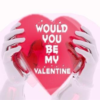 Αγ. Βαλεντίνος - Ευχές για τους ερωτευμένους ♥