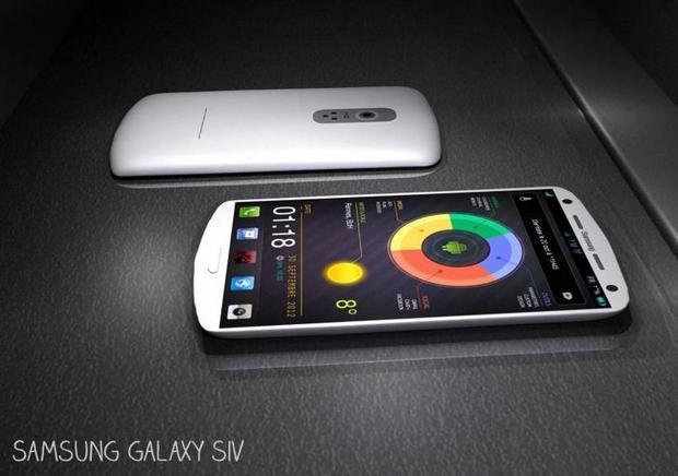 Samsung-Galaxy-S4-design