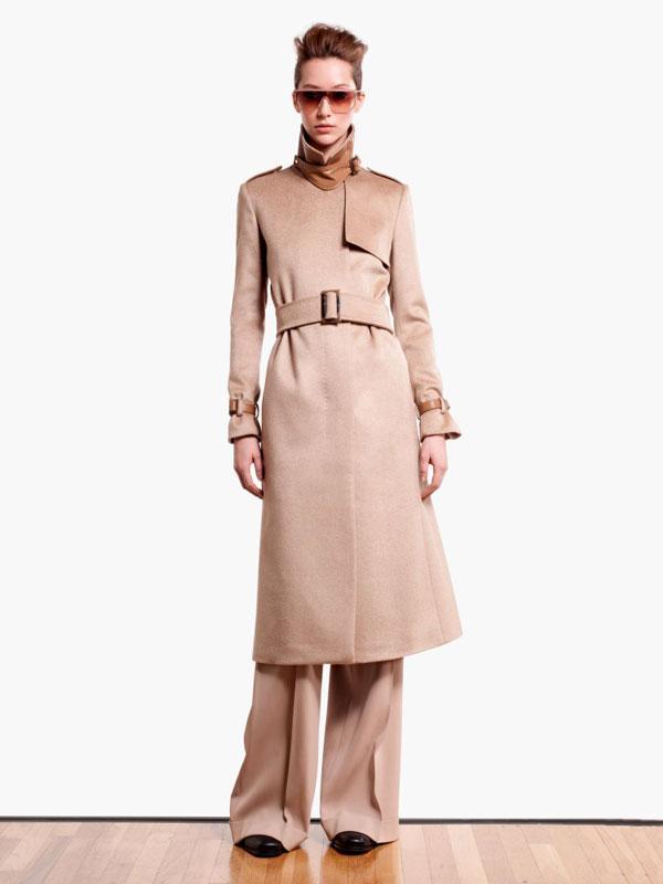 Τα trendy χρώματα της μόδας για το 2013