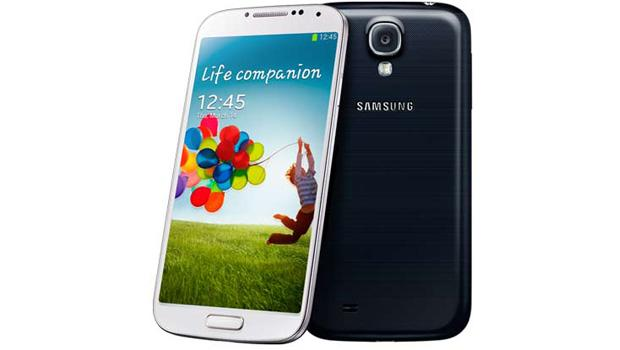 Samsung Galaxy S4 Official Images