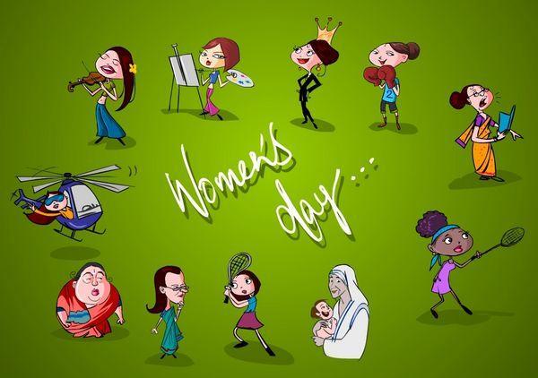 Γυναίκα - Αποφθέγματα