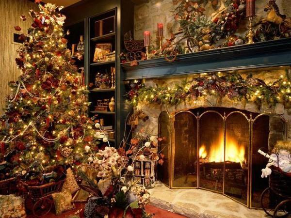 Happy Christmas 600x450
