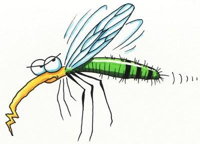 Πως να ξεφορτωθείτε τα κουνούπια!