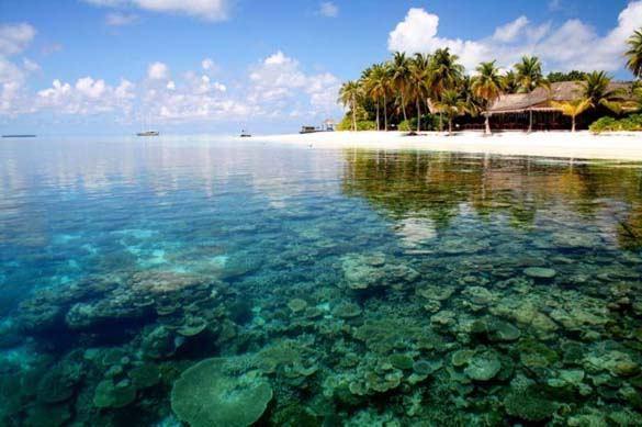 50 παραλίες βγαλμένες από όνειρo (Φωτογραφικό Αφιέρωμα)