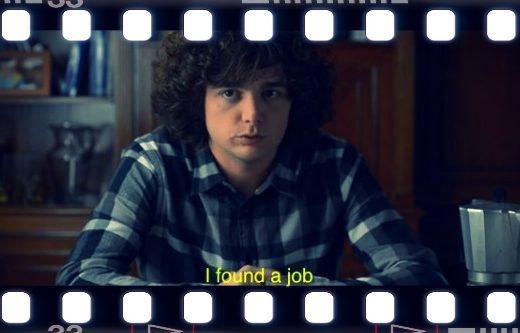 I Found A Job