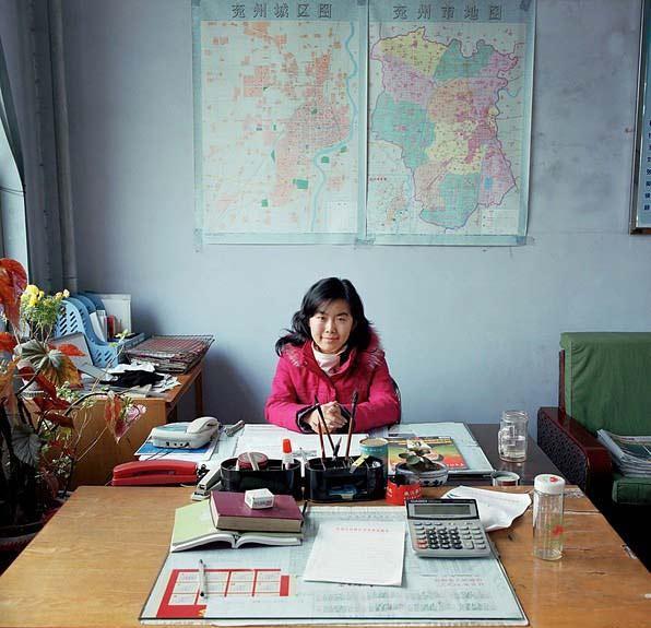 Οι δημόσιοι υπάλληλοι οκτώ χωρών του κόσμου