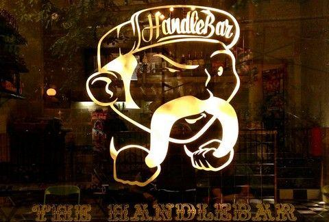 The Handlebar  1