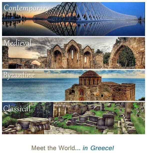 Meet the World in Greece 11